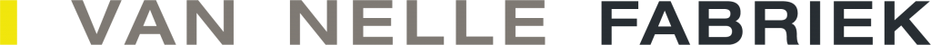 Logo Van Nelle Fabriek Events